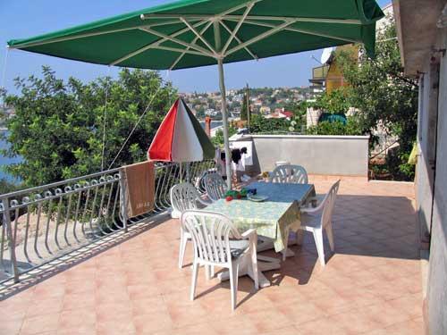 Apartments Stjepan - 30511-A2 - Image 1 - Okrug Gornji - rentals