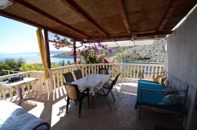 Apartments Milka - 30581-A1 - Image 1 - Vinisce - rentals