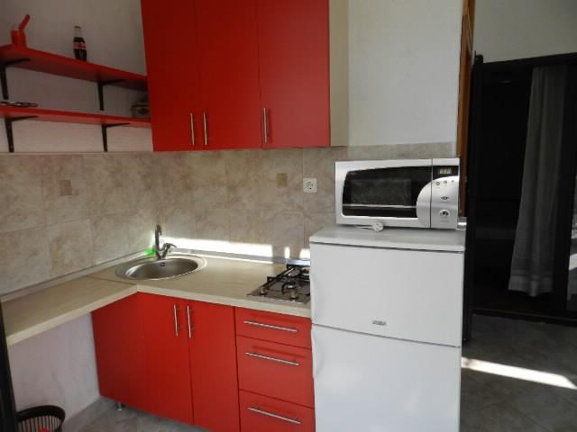 Apartments Marija - 31081-A2 - Image 1 - Makarska - rentals