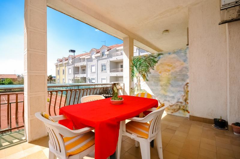 Apartments Ante - 31591-A3 - Image 1 - Kastel Stafilic - rentals