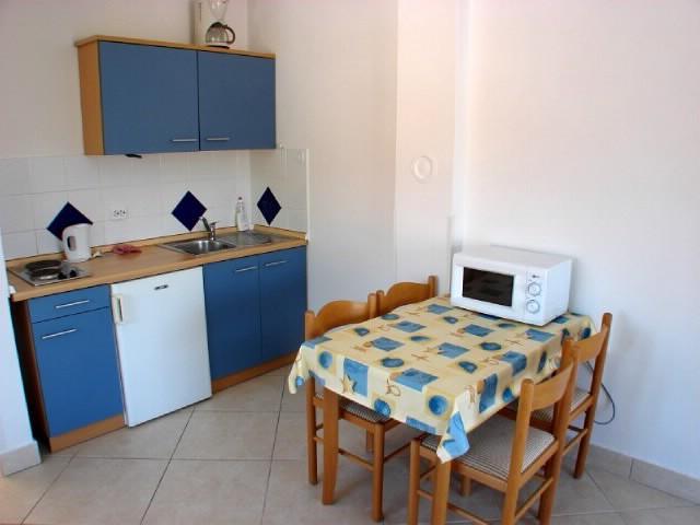 Apartments Ante - 32271-A3 - Image 1 - Seget Vranjica - rentals
