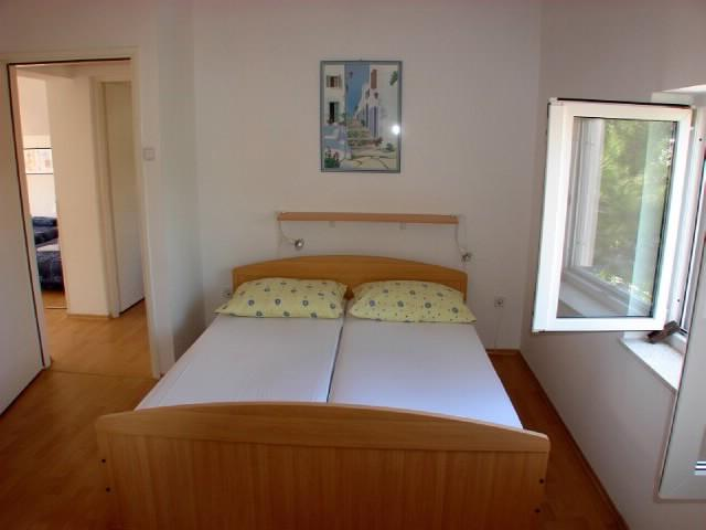 Apartments Ante - 32271-A4 - Image 1 - Seget Vranjica - rentals