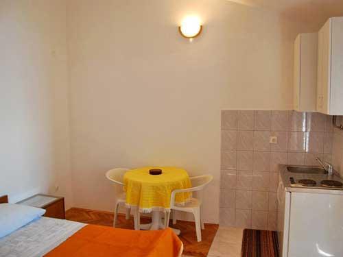 Apartments Biserka - 32691-A2 - Image 1 - Krilo Jesenice - rentals