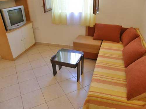 Apartments Silvana - 32841-A1 - Image 1 - Kastel Novi - rentals