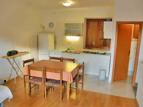 Apartments Silvana - 32841-A2 - Image 1 - Kastel Novi - rentals