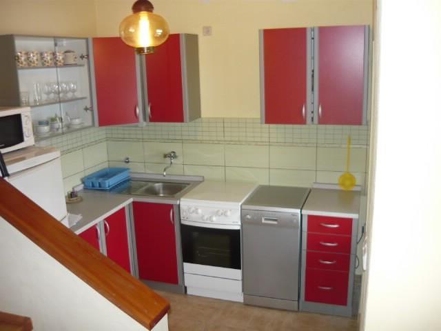 Apartments Nikola - 33011-A3 - Image 1 - Cove Kanica (Rogoznica) - rentals