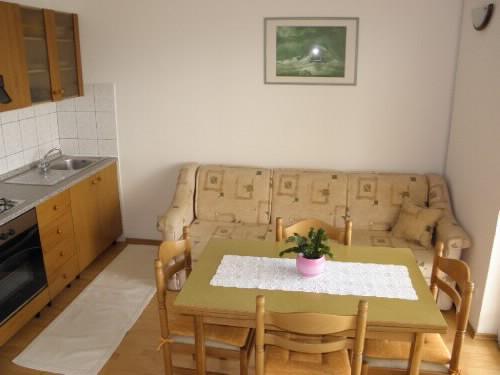 Apartments Tonči - 33111-A1 - Image 1 - Duce - rentals