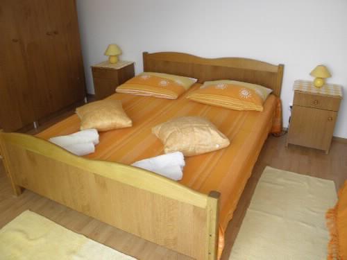 Apartments Tonči - 33111-A2 - Image 1 - Duce - rentals