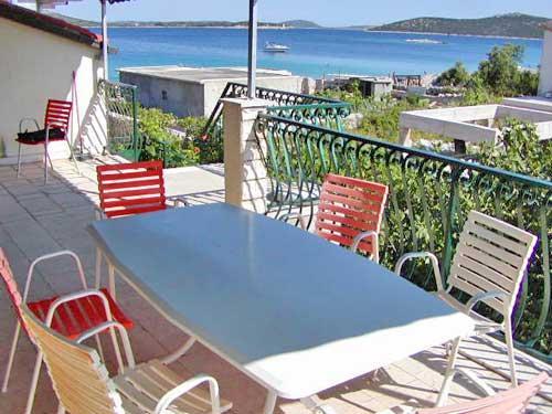 Apartment Petar - 33291-A1 - Image 1 - Sevid - rentals