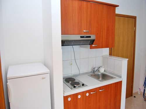 Apartments Igor - 33401-A3 - Image 1 - Bratus - rentals