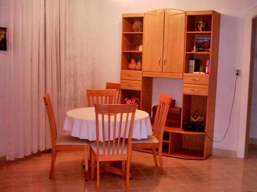 Apartments Zdenka - 33561-A3 - Image 1 - Slatine - rentals