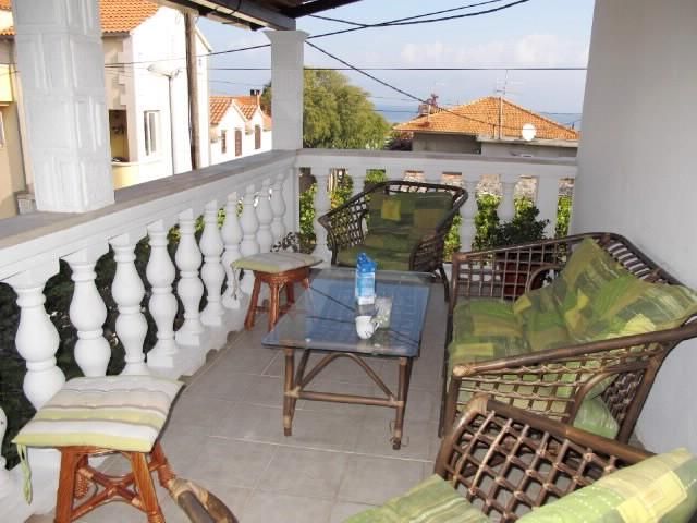 Apartments Vedrana - 33741-A1 - Image 1 - Supetar - rentals