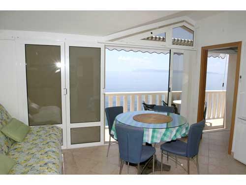 Apartments Jure - 33821-A4 - Image 1 - Drasnice - rentals