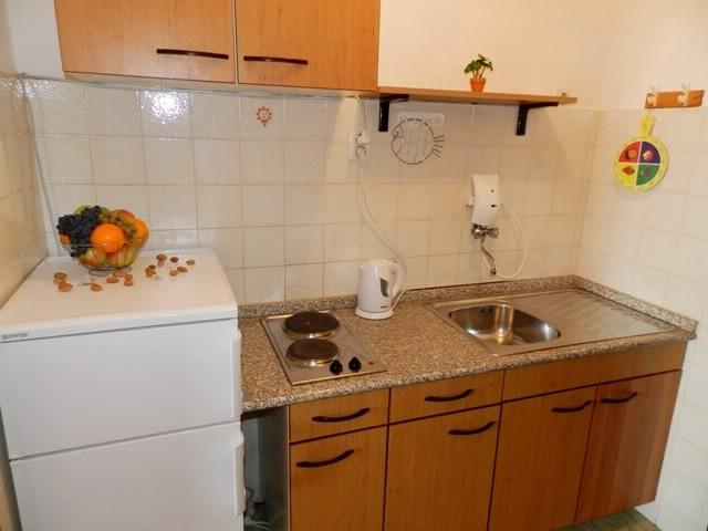 Apartments Marija - 34031-A3 - Image 1 - Ivan Dolac - rentals
