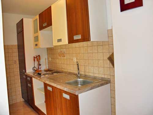 Apartments Nives - 34631-A1 - Image 1 - Supetar - rentals