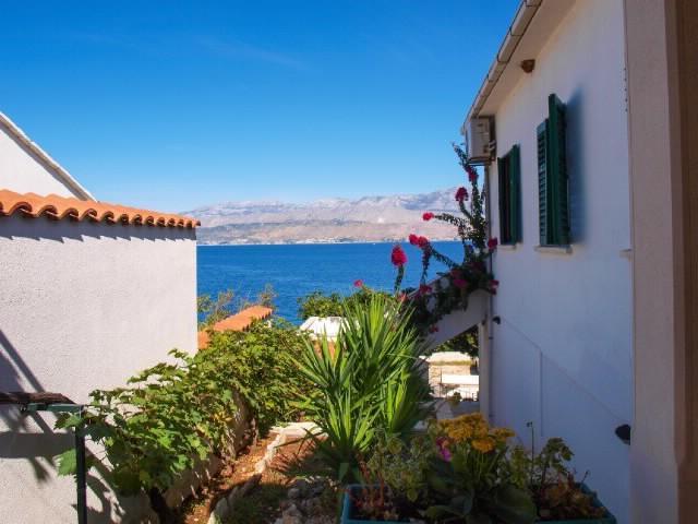 Apartments Marija - 34871-A3 - Image 1 - Postira - rentals