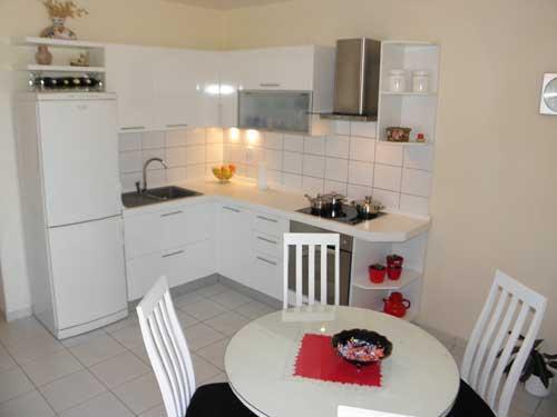 Apartments Jerko - 34931-A1 - Image 1 - Sutivan - rentals