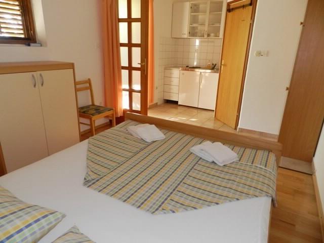Apartments Frane - 34951-A2 - Image 1 - Ivan Dolac - rentals