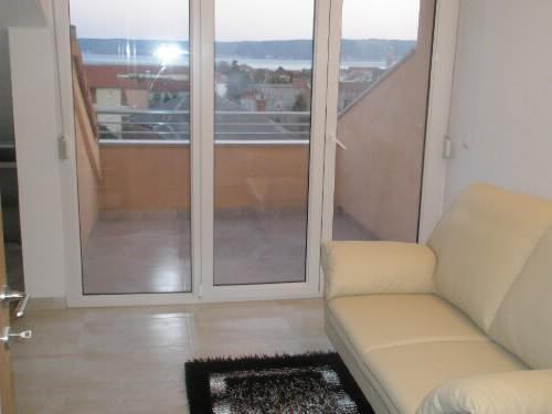 Apartment Nada - 35921-A1 - Image 1 - Kastel Stari - rentals