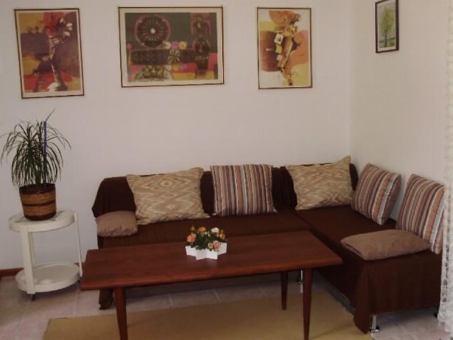 Apartments Tihana - 36991-A2 - Image 1 - Makarska - rentals