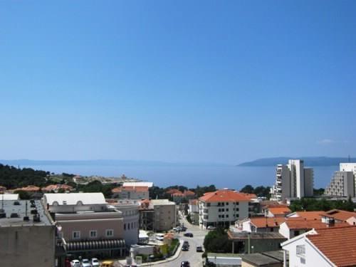 Apartments Sanja - 37131-A1 - Image 1 - Makarska - rentals