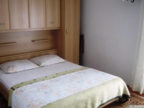 Apartments Tonći - 37431-A2 - Image 1 - Makarska - rentals