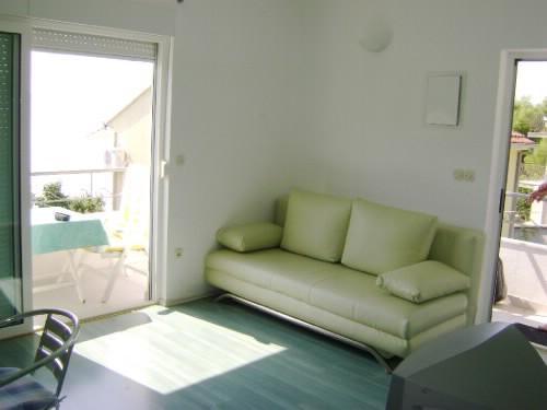 Apartments Zdenka - 37651-A1 - Image 1 - Okrug Donji - rentals