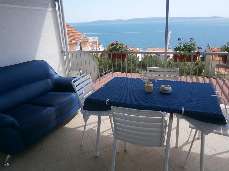 Apartments Petar - 37671-A2 - Image 1 - Okrug Gornji - rentals