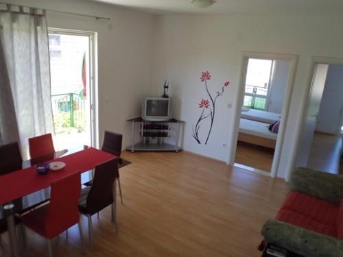 Apartments Ivan - 37691-A1 - Image 1 - Hvar - rentals
