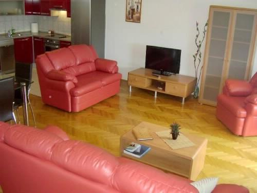 Apartment Marija - 37981-A1 - Image 1 - Split - rentals