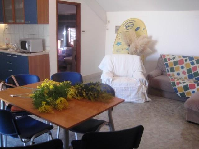 Apartments Ivanica - 38351-A1 - Image 1 - Milna - rentals