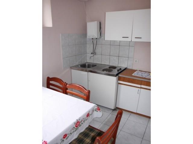 Apartments Stjepan - 38411-A1 - Image 1 - Stari Grad - rentals