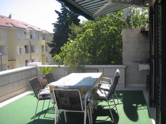 Apartments Katica - 38601-A2 - Image 1 - Bol - rentals