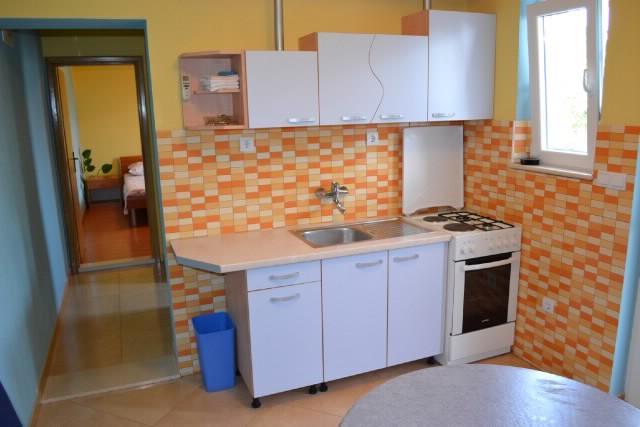 Apartments Ante - 38921-A1 - Image 1 - Supetar - rentals