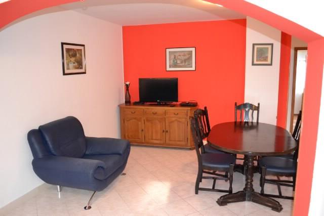Apartments Ante - 38921-A2 - Image 1 - Supetar - rentals