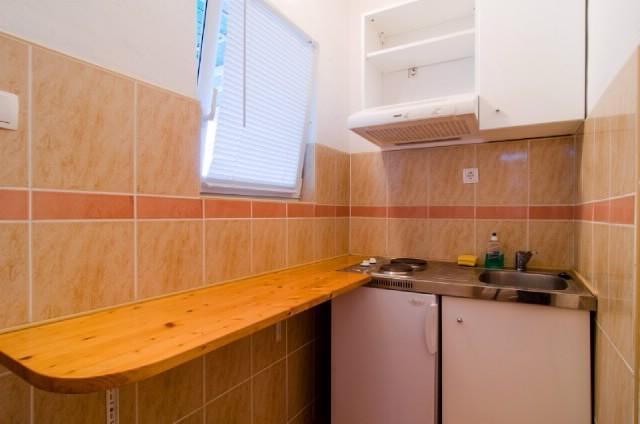 Apartments and Rooms Joško - 39911-A3 - Image 1 - Gradac - rentals