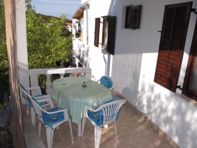 Apartments Marko - 40611-A1 - Image 1 - Gdinj - rentals
