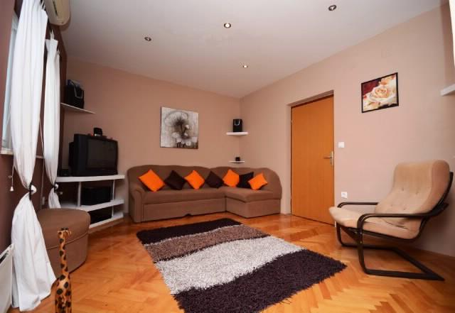 Apartments Ivica - 40741-A1 - Image 1 - Stanici - rentals