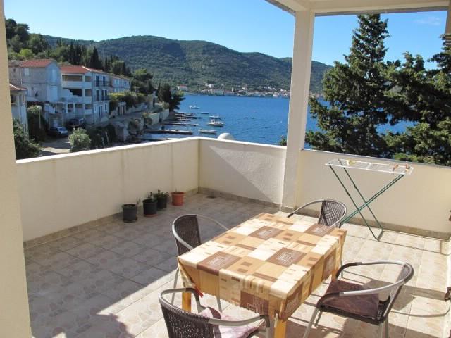 Apartments Ivanka - 40901-A2 - Image 1 - Vis - rentals