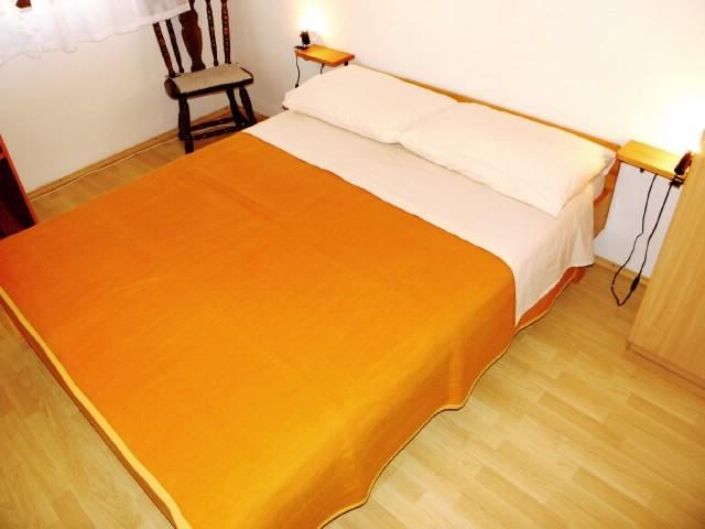 Apartments Vanja - 41161-A1 - Image 1 - Komiza - rentals