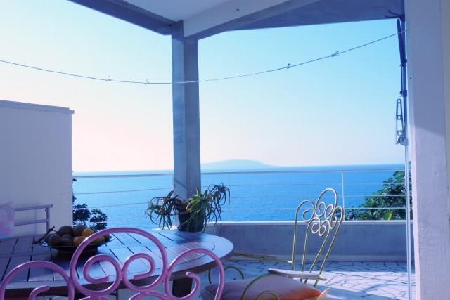Apartments Vesela - 41241-A1 - Image 1 - Podaca - rentals