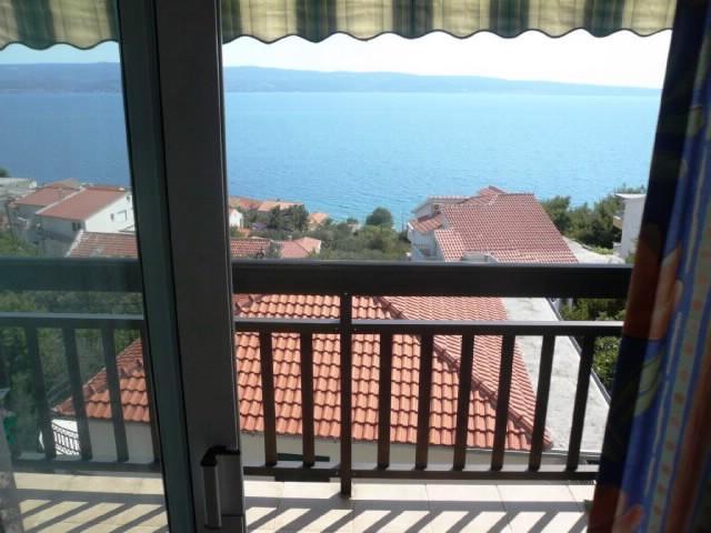 Apartments Slavko - 41651-A2 - Image 1 - Sumpetar - rentals