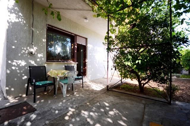 Apartments Slavko - 41651-A1 - Image 1 - Sumpetar - rentals