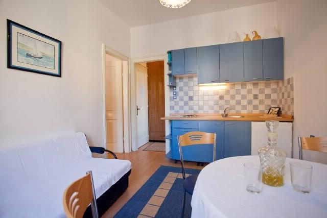Apartments Petar - 41821-A2 - Image 1 - Komiza - rentals