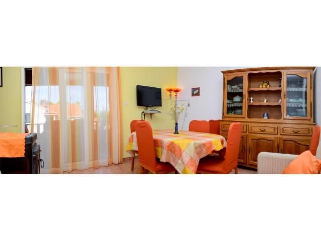 Apartments Jakov - 41861-A2 - Image 1 - Mirca - rentals