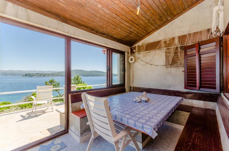 House Ivo - 41901-K1 - Image 1 - Stomorska - rentals