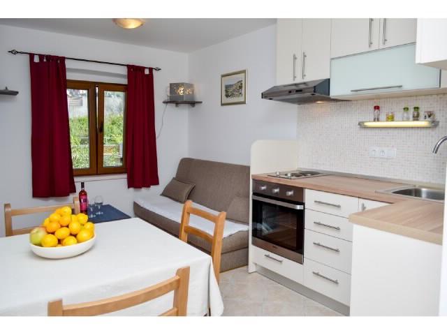 Apartment Nenad - 42061-A1 - Image 1 - Jelsa - rentals