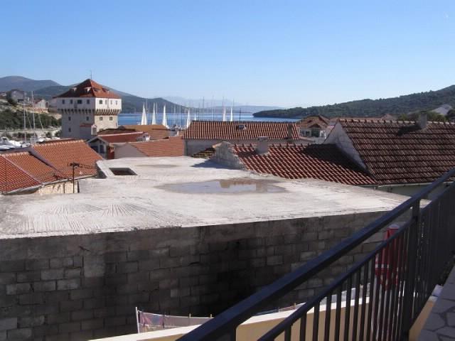 Apartment Borislav - 42071-A1 - Image 1 - Marina - rentals