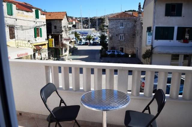 Apartment Borislav - 42072-A1 - Image 1 - Marina - rentals
