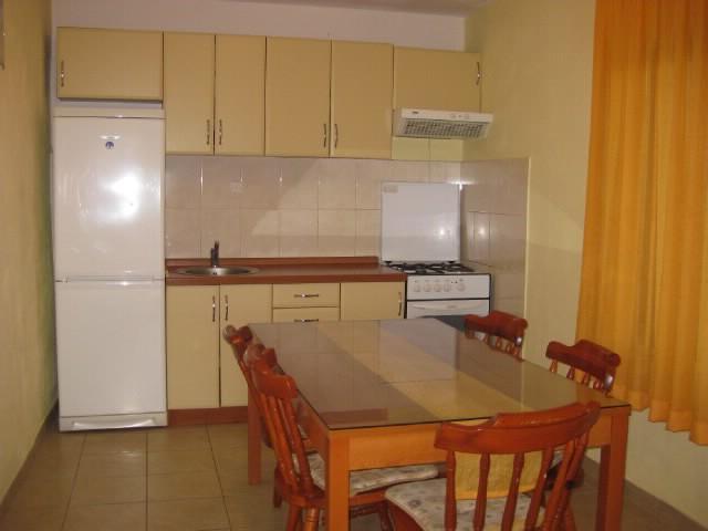 Apartments Olga - 42791-A1 - Image 1 - Okrug Gornji - rentals